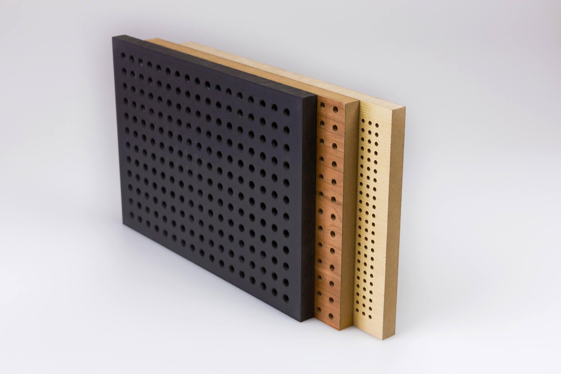 TAVAPERF akustische Platten